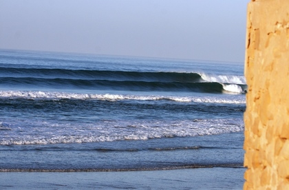 Mistery, Taghazout Morocco | surf spot